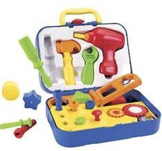 Cool Tools Activity Set ($ 36.95) | 100+ Awesome Gifts For Kids | The Mindful Shopper