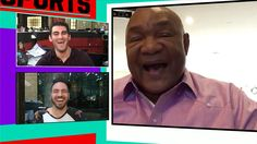 George Foreman -- Muhammad Ali Loved Joe Frazier ... Name-Calling Was An Act  George Foreman says the legendarily nasty public feud between Muhammad Ali and Joe Frazier was actually friendly behind closed doors ... telling TMZ Sports the two men secretly loved each other. #GeorgeForeman, #JoeFrazier, #MuhammadAli, #TMZSports   Read post here : https://www.fattaroligt.se/george-foreman-muhammad-ali-loved-joe-frazier-name-calling-was-an-act/   Visit www.fattaroligt.se for