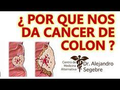 POR QUE NOS DA CANCER DE COLON - YouTube Youtube, Make It Yourself, Alternative Medicine, Youtubers, Youtube Movies