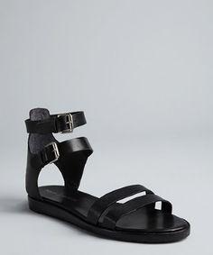 Sandal Decisions: Pour la Victoire  'Edilia' sandals $135.00