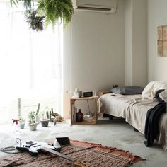 yasuakiさんの、Lounge,無印良品,IKEA,植物,一人暮らし,ニトリ,賃貸,メンズ部屋,NO GREEN NO LIFEについての部屋写真