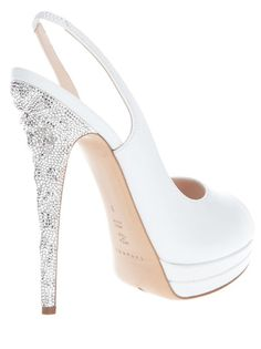 Casadei love these shoes