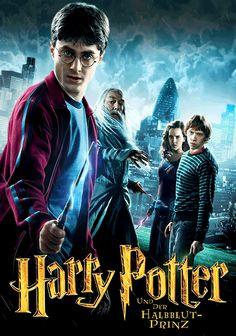 Harry Potter Und Der Halbblutprinz Kostenlos Anschauen