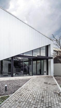 Gallery of Office KL / Studio Kota Architecture - 5