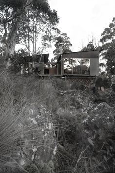 Jaws Architects are Tasmania's most dynamic and creative team of architects and designers, specialising in thoughtful, sustainable design solutions. Perfect Sense, Modular Homes, Sustainable Design, Sustainability, Architects, Construction, Houses, House Styles, Green