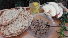 Gluténmentes lepényke Szafi Free világos puha kenyérlisztből napraforgómagos kencével