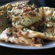 Easy Mouthwatering Baked Ravioli - Allrecipes.com