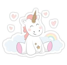 This adorable baby unicorn is the perfect mascot to adorn children& stationery, apparel or party items. Unicorn Images, Unicorn Pictures, Unicorn Art, Cute Unicorn, Unicorn Birthday Cards, Unicorn Birthday Invitations, Baby Shower Unicornio, Unicorn Wallpaper Cute, Unicornios Wallpaper