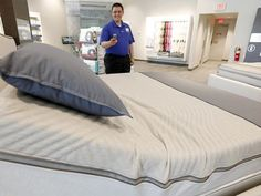 Zzzzzz: Sleep gadgets adjust if you're restless — or snoring