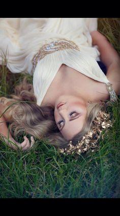 Peaceful, Greek goddess/Grecian princess photoshoot by Jess Turale.