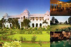 Pataudi Palace, Haryana Palaces, Destination Wedding, Mansions, House Styles, Home Decor, Decoration Home, Palace, Manor Houses, Room Decor