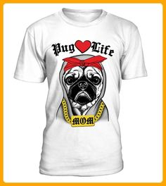 PUG LIFE Limited Edition - Tier shirts (*Partner-Link)