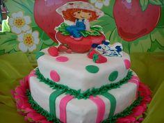 Torta Fresita ...