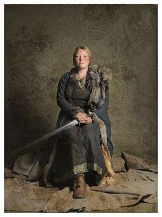 Vikings by Jim Lyngvild