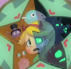 Star vs forces of evil Disney Channel, Starco Comic, Star Y Marco, Star Force, Cartoon Crossovers, Disney Xd, Dark Star, Animation, Star Butterfly