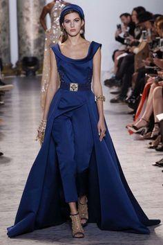 Elie Saab Spring/Summer 2017 Couture, PFW.