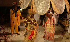 These are a few more photos from bloco afroIlê Aiyê's annual Ebony Goddess celebration, 2014 edition.