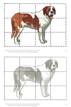 Animals Dogs Cut and Paste Puzzles Kindergarten Special Education Autism Toddler Learning Activities, Kindergarten Activities, Kindergarten Special Education, Autism Education, Learning English For Kids, Baby Quiet Book, Printable Preschool Worksheets, Animal Puzzle, Drawing Exercises