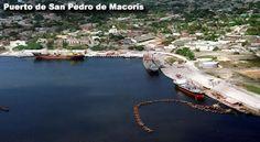 Puerto de San Pedro de Macoris