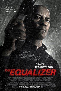 The Equalize - O Protetor (2014)