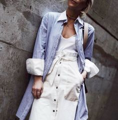 Stop: Don't Put Away These Trends Just Yet via @WhoWhatWearUK