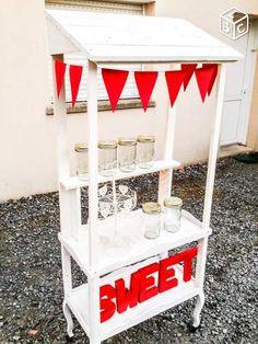 Candy bar et contenants Arts de la table Côtes-d'Armor - leboncoin.fr