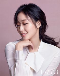 KIM GO EUN : Photo