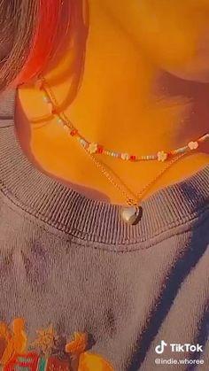 Diy Friendship Bracelets Patterns, Diy Bracelets Easy, Bracelet Crafts, Jewelry Crafts, Cute Jewelry, Beaded Jewelry, Jewellery, Grunge Jewelry, Diy Crafts Hacks