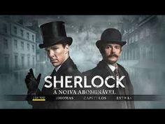Sherlock: A Abominável Noiva – Dublado - filme de suspense 2015 Movies, New Movies, Movies Online, Sherlock, Action Movies, Funny Videos, Japanese, Youtube, Engagement
