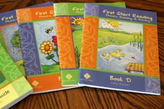 Review of Memoria Press First Start Reading Program (phonics, handwriting, reading, grammar, and more for homeschoolers!)