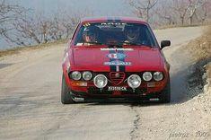 Alfa Alfetta GTV