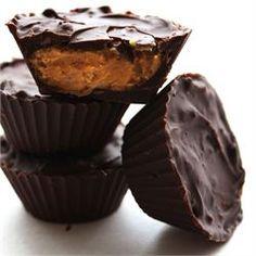 Chocolate Peanut Butter Cups - Allrecipes.com