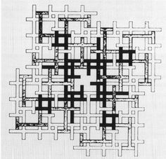 Piet Blom| Mat building