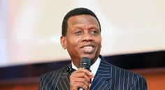Just in: Pastor Adeboye to face pannel over resignation as RCCG General Overseer