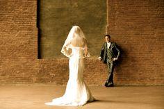 Bruiloft in Toscane