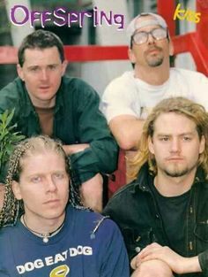 1994' The Offspring