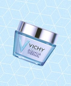 Water-Packed Moisturizer: Certain parts of my face -- nose, middle of the cheeks, around the eyes -- dry out by lunchtime. Vichy Aqualia Thermal Dynamic Hydration Rich Cream, $31, was developed specifically to help skin maintain even moisture levels over the course of 48 hours. It's packed with hyaluronic acid, aquabioryl and carrageenans, all of which pull moisture into the skin and create a barrier against dehydration. It's basically a tall glass of water for your face.