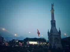 #22mMarchasPorLaDignidad  60 mil personas?? Para las oposiciones de policia hay que suspender matemáticas.... pic.twitter.com/edvcYa0TqI