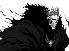 Skulls Bleach Espada