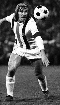 wm 1970 mexiko   ... Günter Netzer kommt 1970 nicht mit zur WM nach Mexiko. (Foto: dpa