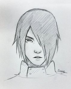 A very messy and not that fast sketch of saskehhh hahaha still not over my post naruto syndrome I think he's the real MVP in the (Boruto) movie tbh and this is something rare coming from me since i hated this character even from the start of the series lol u did well sasuke *pat pat* #art #drawing #doodle #sketch #random #illustration #practice #pencil #draw #l4l #practicemakesperfect #fastsketch #anime #manga #sasuke #naruto #boruto #suzae