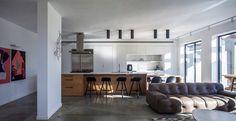 "A Modern ""Kibbutz"" House - Picture gallery"