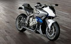 BMW Motorrad Wallpapers For Mac