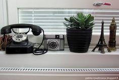 Window sill Window Sill, Landline Phone, Flora, Windows, Plants, Window Frames, Plant, Window Ledge, Ramen