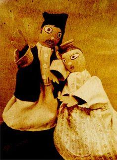 marionetas alcobaça