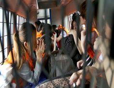 Il Pollaio delle News: Indonesia: 153 cinesi stanno per essere deportati ...