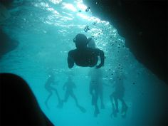 Diving in France! #Limousin #France #diving