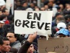 Echec des négociations salariales dans le secteur privé ... Grève générale !!! • Hellocoton.fr