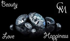 Simple things in life. #love #beauty #happiness #diamonds #jewelry #loosediamonds #njjewelry #garymichaels