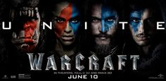 Watch Warcraft(2016) Full Movie  Description : Looking to escape from his dying world, the orc shaman Gul'd...